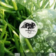 Back View : Racso - DIRTY FINCH EP - Pop Norama / Popn003
