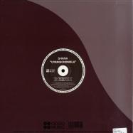 Back View : Shana - UYANGICHOMELA - Gogo Music / GOGO032