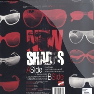 Back View : New Jack Hustle - NEW SHADES - Tres / TR396054