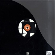 Back View : Bcee - GLITTER BALLS (REDEYES & LENZMAN RMX) - Future Retro / retro009