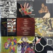 Back View : Fela - THE BEST OFF THE BLACK PRESIDENT (3LP) - KIF Records / KIFHH135LP