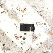 Back View : Raudive - PAPER EP - Macro Recordings / MACROM17