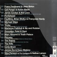 Back View : Monsieur Gainsbourg - REVISITED (ONLY VINYL 2) - Verve Forecast / b0007138-1CD