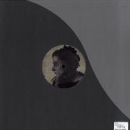 Back View : Pelacha - GET UP REMIXED (LUKE HESS / VASCO ISPIRIAN) - Red Sonja Records / RS02