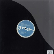 Back View : Jay Haze - BEARLY LEGAL REMIXES EP - AmAm / AmAm0086