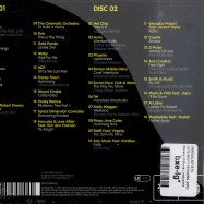 Back View : Various Artists - LATE NIGHT SESSIONS (2CD) - Ministry Of Sound / moscd253