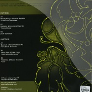Back View : Various Artists - POTLUCK (2X12) - Dame Music / dame0083