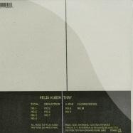 Back View : Felix Kubin - TXRF (2X12) - Its / Its008