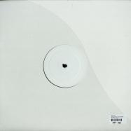 Back View : Benn Finn - ITS TRUE (RON FLATTER REMIX) - Pour La Vie / PLV010