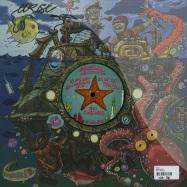 Back View : Pazul - NEW DAYS EP (2015 REPRESS) - URSL / URSL014