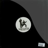 Back View : Roy Davis Jr. & Sean Smith - REVIVAL EP - Smooth Agent Records / sartv1005