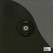 Back View : Alexey Volkov - INTERWAVE EP - Planete Rouge / PLR1401