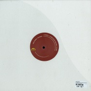 Back View : Igor Vicente - THE KNIGHT (INCL. ELECTRIC JONES REMIX) - Hot Creations / HOTC046