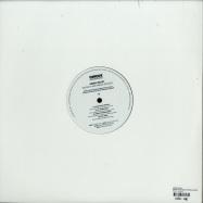 Back View : Green Velvet - BIGGER THAN PRINCE REMIXES (REPRESS - BLACK VINYL) - Circus / Circus036T