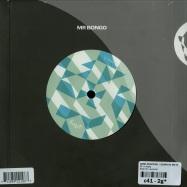Back View : Doris Monteiro / Quarteto Em Cy - EP (7 INCH) - Mr Bongo / brz45.09