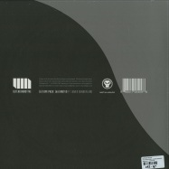 Back View : Ulterior Motive - THE FOURTH WALL: ALBUM SAMPLER - Metalheadz / metalp004s
