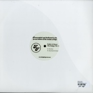 Back View : Pablo & Shoey - THE RE-JIGS VOL.4 - Fatty Fatty Phonographics / FFP009