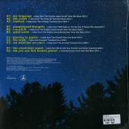 Back View : The Exaltics - THE TRUTH 2008-2013 (2X12 INCH LP) - Solar One Music / SOM032lp