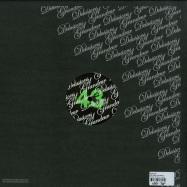 Back View : Nebraska - RYE LANCE RHYTHMS EP - Delusions of Gradeur / DOG43