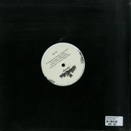 Back View : Peter Makto & Gregory S - AUGMENTED REALITY EP - Jesus Was Black / JWB014