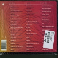 Back View : Various - HED KANDI 2016 (3XCD) - Hed Kandi / HEDK147