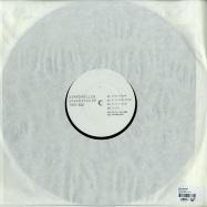 Back View : Sirko Muller - Urban Fear EP - Tokomak 008 / 74515