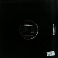 Back View : Karim Sahraoui - SACRED KINGDOM EP (VINCE WATSON REMIX) - Loveland / LLR103