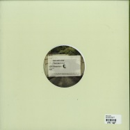 Back View : Joris Voorn - THIS STORY UNTIL NOW - Green Records / GR23