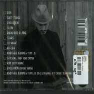 Back View : Formix - RUN (CD) - Frole Records / FRLCD01