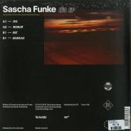 Back View : Sascha Funke - IFA (2019 REPRESS) - Turbo Recordings / TURBO186