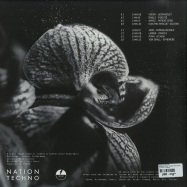 Back View : Various Artists - NATION TECHNO: FRANCE (2X12 INCH) - La Chinerie / LCNT001