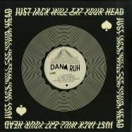 Back View : Dana Ruh - THIS JOURNEY EP - Just Jack Recordings / JJR008