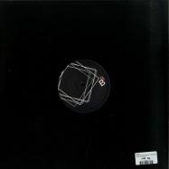 Back View : Suciu - ALTUNDEVA EP (BRUNO PRONSATO REMIX) - LA Clap / LACLAP003