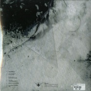 Back View : Extrawelt - FEAR OF AN EXTRA PLANET (3LP / HQ GATEFOLD / DL CODE) - Cocoon / CORLP041