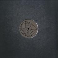 Back View : Kas:st - MOVEMENT OF THOUGHT - Concrete Music 4AM / CCRT04AM04
