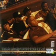 Back View : DJ Quik - QUIK IS THE NAME (LP + MP3) - Sony Music / 88985455311