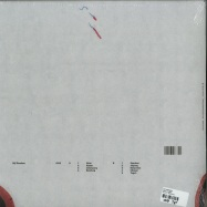 Back View : Dijf Sanders - JAVA (LP+MP3) - W.E.R.F. / WERF150LP