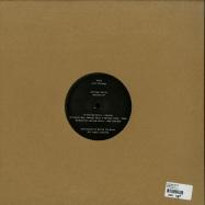 Back View : Santiago Garcia - SERENATA EP - Exit Strategy / ST014