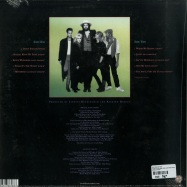 Back View : Fleetwood Mac - THE ALTERNATE TANGO IN THE NIGHT (LTD 180G LP, RSD 2018) - Warner / 603497864683