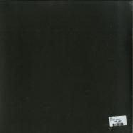 Back View : Raar - LE MONDE - Vaerel Records / VAEREL003