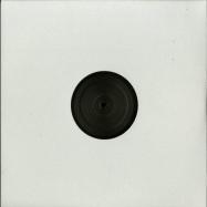 Back View : Echologist & Matrixxman - OFFLINE EP - Planet Rhythm / PRRUKBLK032