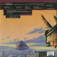 Back View : B12 - TIME TOURIST (REMASTERED 2LP + MP3) - Warp Records / WARPLP37R
