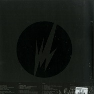 Back View : Various Artists - BRAINFEEDER X (4LP BOX SET + MP3) - Brainfeeder / BF077