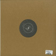 Back View : Ivan Latyshev - ALA ESPIRITU EP (VINYL ONLY) - ALAE RECORDS / ALAE003