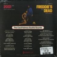 Back View : The Cecil Holmes - 2001 / FREDDIES DEAD (7 INCH) - Dynamite Cuts / DYNAM7026