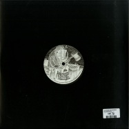 Back View : Black Egg & Rendered - NO COMPROMISE - Tripalium Records / TRPLM004