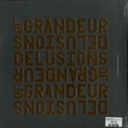Back View : Session Victim - DAWN EP (INC. SVEN WEISEMANN REMIX) - Delusions Of Grandeur / DOG71