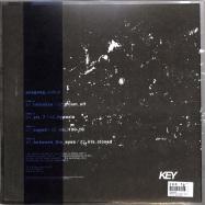 Back View : Ausgang - OUTPUT (2LP / VINYL ONLY) - Key Vinyl / KEYLP02RP