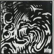 Back View : Orson Hentschel - ANTIGRAVITY (LTD WHITE 180G LP + MP3) - Denovali / DENLPC316 /  00131575