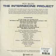 Back View : Roy Budd - THE INTERNECINE PROJECT O.S.T. (7 INCH) - Dynamite Cuts / DYNAM7039